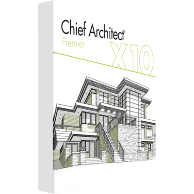 Chief Architect patch