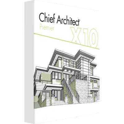 Chief Architect x10 patch