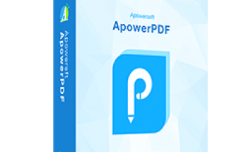 Apowerpdf Serial Number crack Free Download