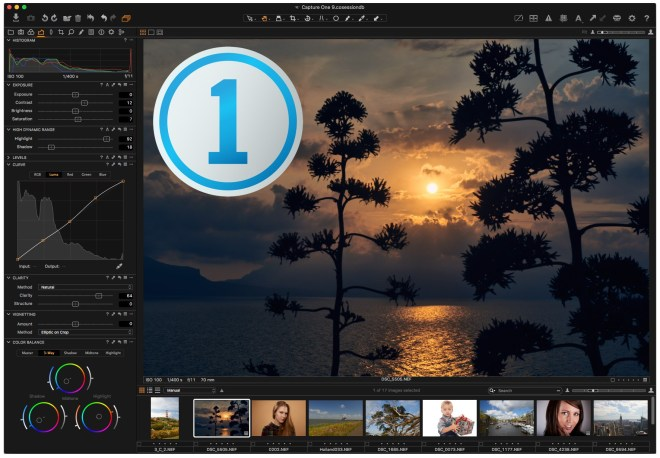 Capture One Pro 11.1.1 Crack Free Download Latest Version