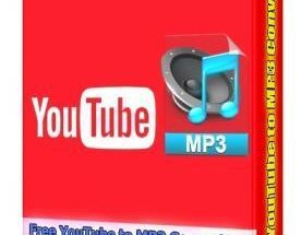 Youtube to MP3 Converter Crack Free Download