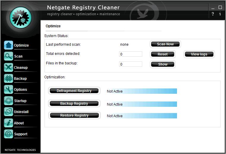 netgate registry for serial key