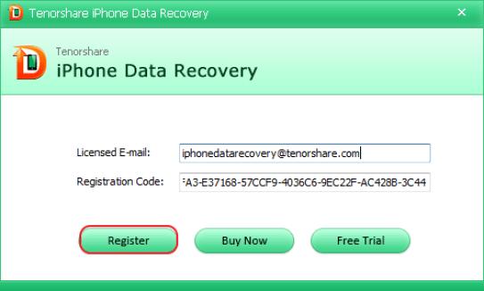 ICareFone Registration Key Fee Download