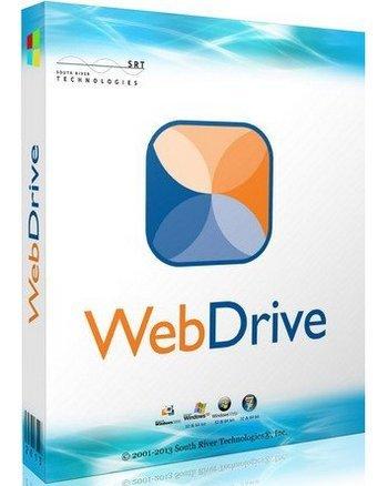 WebDrive mac