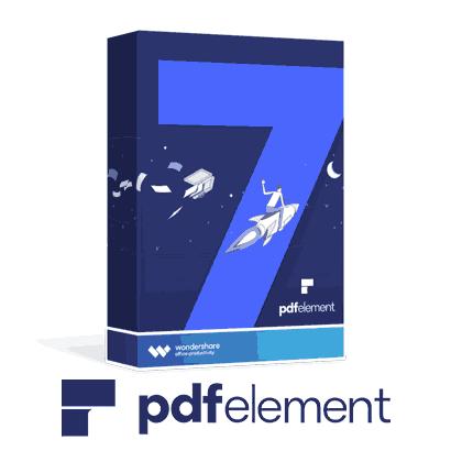 PDF Element serial key