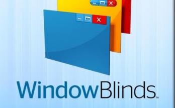Window-blinds keygen