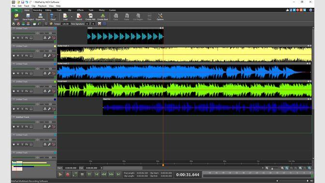 mixpad for keygen