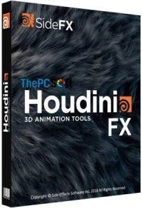 SideFX Houdini reddit