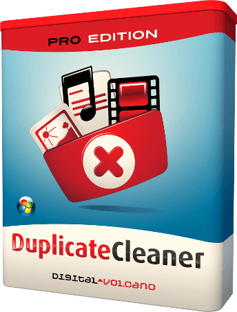Duplicate Cleaner Crack