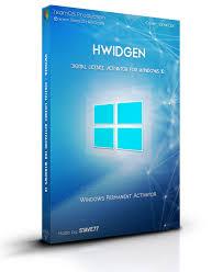 Hwidgen Crack Free Download