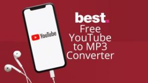 free youtube to mp3 converter free download