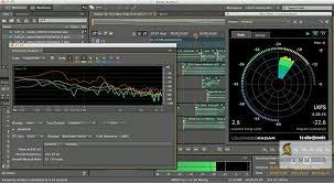 Adobe Audition mac