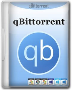 Q-BitTorrent mac