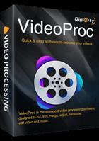 VideoProc crack keygen