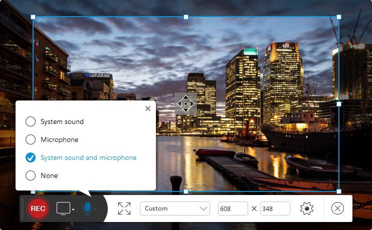 Apowersoft Screen Recorder keygen