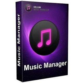 Helium Music serial key