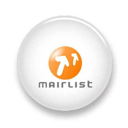 mairlist home license key