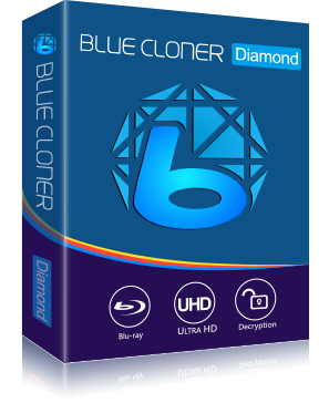 Blue-Cloner mac