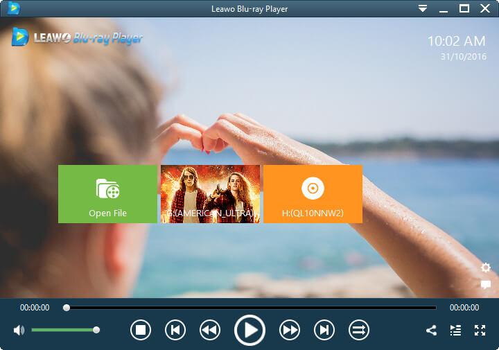 Leawo-Blu-Ray latest version