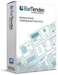 Bartender Enterprise crack activation key