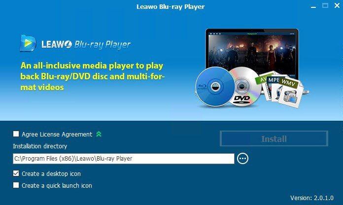 Leawo-Blu-Ray serial key