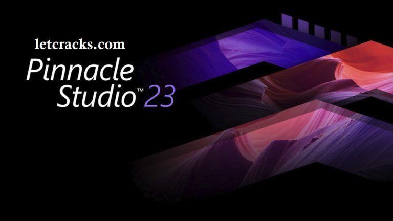 Pinnacle Studio 24 for mac
