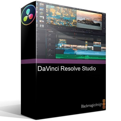 DaVinci Resolve Studio 16.0 Crack Full 2021 Free Download