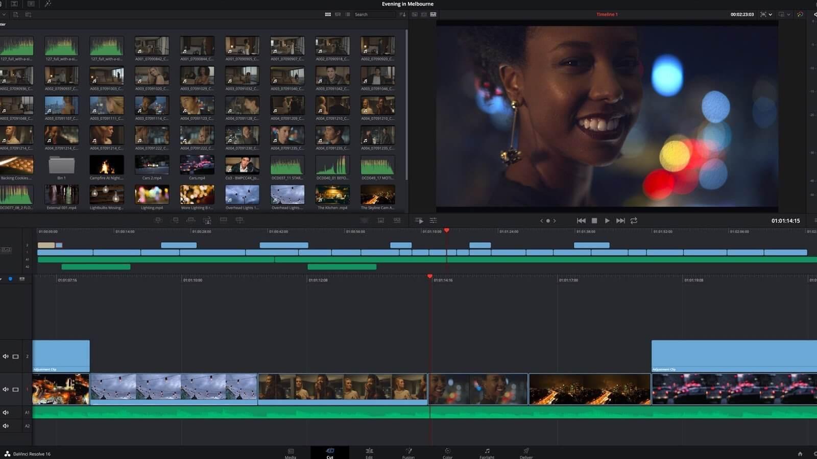 DaVinci Resolve Studio free for window