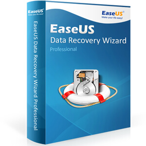 EaseUS Data Recovery Wizard 13.6.0 Crack incl License Code (2020)