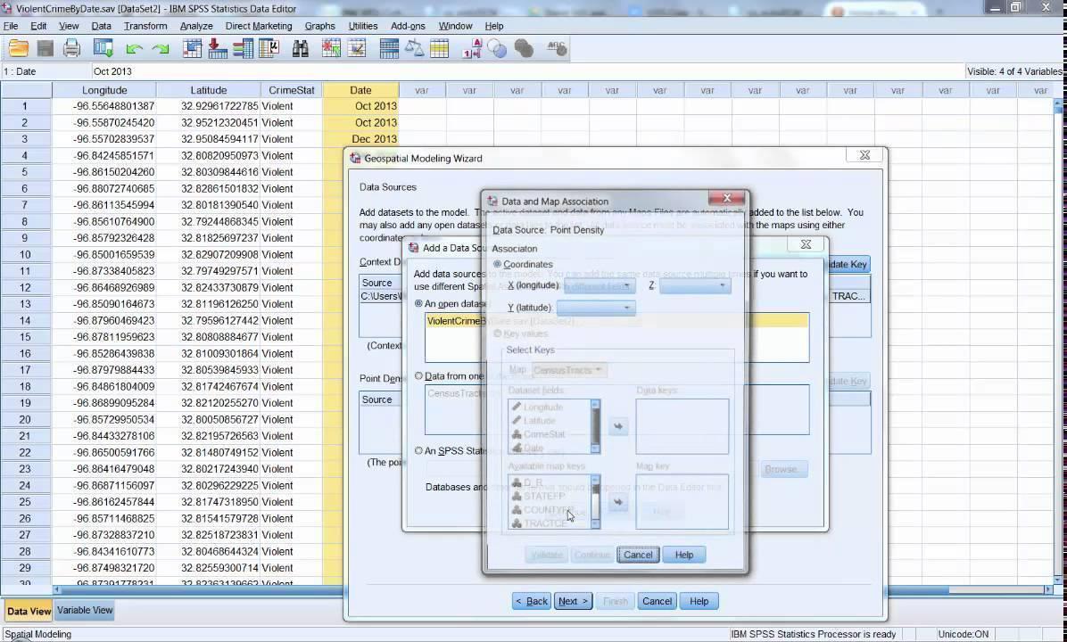 IBM SPSS Statistics 26.0 free crack for pc
