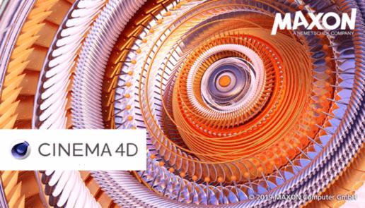 CINEMA 4D S22 Crack With Keygen Torrent [Latest]