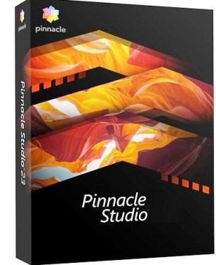 Pinnacle Studio 24 for pc