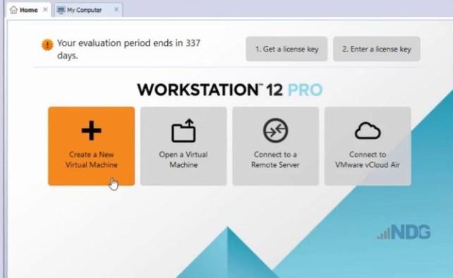 VMware Workstation Pro Key for mac
