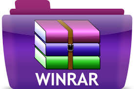WinRAR 5.91 crack free for pc
