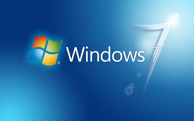 Windows 7 Starter for mac