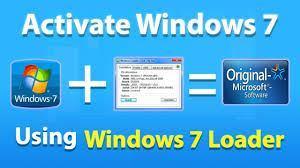 Windows 7 Activator Loader With Crack Free Download
