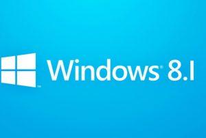 Windows 8.1 free for mac