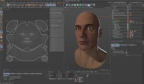CINEMA 4D S22 free download for mac