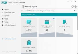 ESET Smart Security 13.2.18.0 for mac