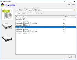 WinToUSB Enterprise 5.8 for mac