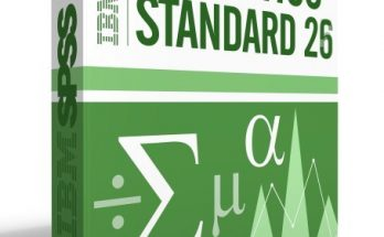 IBM SPSS Statistics 26.0 Crack Setup Plus License Code 2021