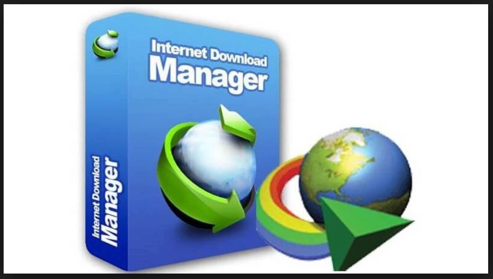 IDM Crack with Internet Download Manager 6.38 Build 16 [Latest]