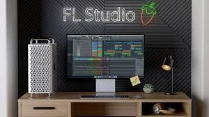 FL Studio 20.7.2.1863 Crack for PC