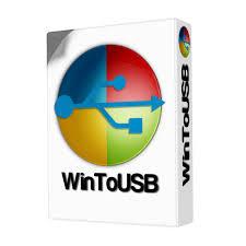 WinToUSB Enterprise 5.8 for pc