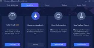Advanced SystemCare Pro [14.02.154] Activation Key
