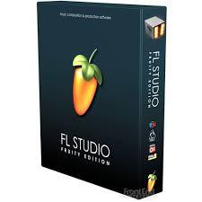 FL Studio 20.7.2.1863 Crack
