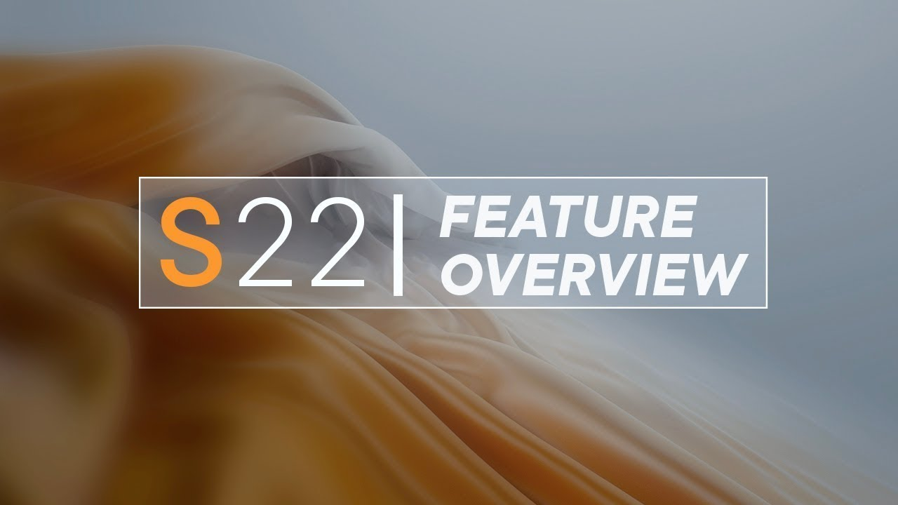 CINEMA 4D S22 free download for pc