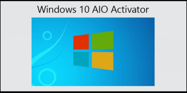 Windows 10 Loader + Crack Activator Free Download