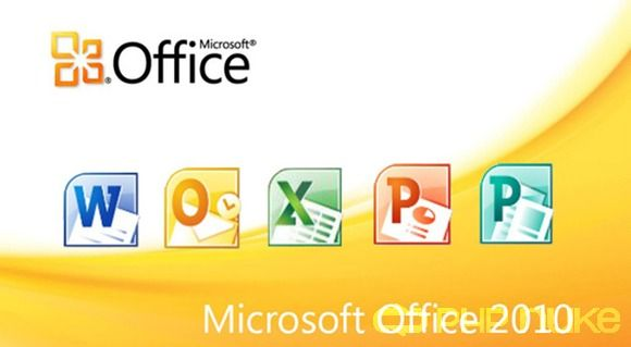 Microsoft Office Professional 2010 free for pc