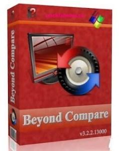 Beyond Compare 4.3.4 Crack + Keygen Full [Latest]